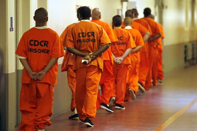CDCR-inmate